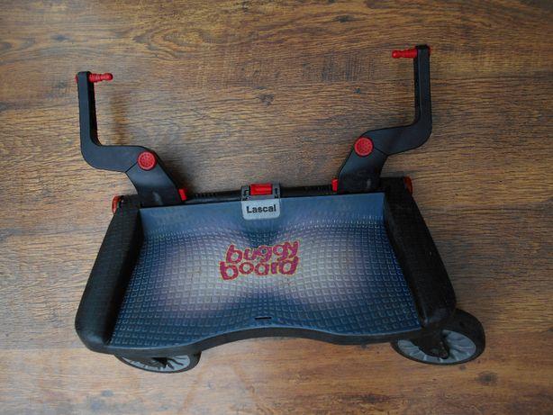 Dostawka platforma do wózka Lascal Buggyboard MAXI