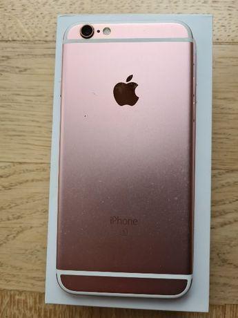 Iphone 6S 64GB Rose Gold - pierwszy właściciel salon Warszawa!