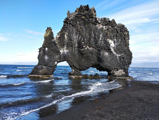 Ісландія та Норвегія. Лоукост подорож. Набір групи 2020.