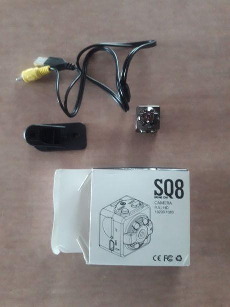 Kamera SQ8 Micro DV