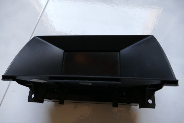 Display mostrador digital Opel Astra H e Corsa D