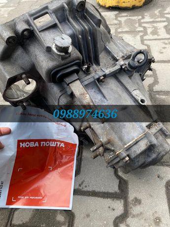 Коробка передач ВАЗ 21083 2108 2112 2115 КПП приора калина