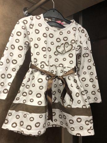 Платья для девочки 2-3 года
