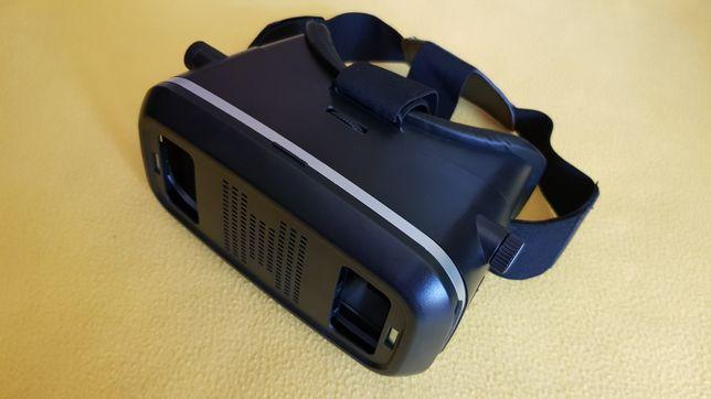 Nowe Gogle Virtual Reality