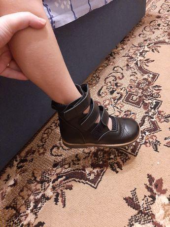 Сандали,туфли ортопедические.