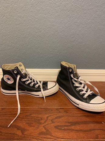 Converse botas all star