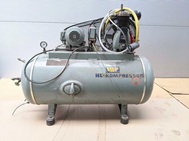 Kompresor Alup HL 350-250 E