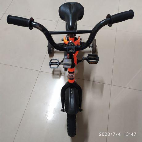 Univega dino 120 велосипед детский 12