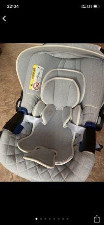 Автокресло BRITAX-ROMER BABY-SAFE2 i-Size Nordic Grey