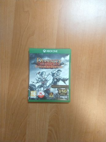 Divinity Original Sin Enhanced Edition Xbox One PL
