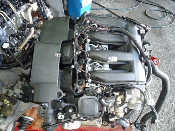 Motor BMW 2.0d 150cv (M47D2001) de 2004