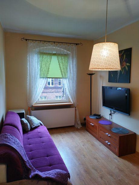 REZERWACJA Mieszkanie idealne na start, inwestycyjnie, dla pary, PILNE