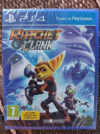 Ratchet&Clank і Horizon zero dawn