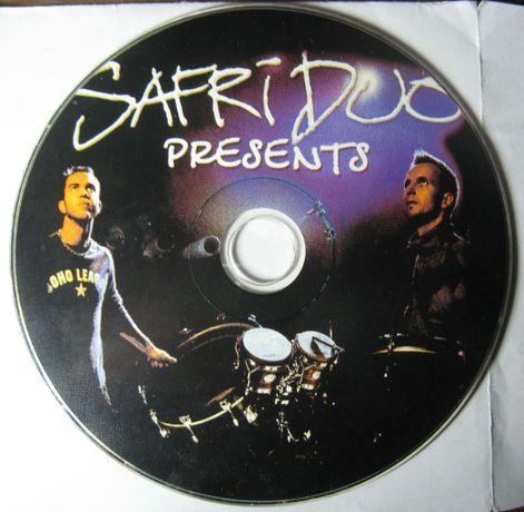 Диск СD Safri Duo Presents
