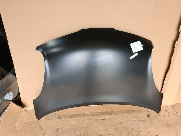 Maska pokrywa silnika przód przednia Nissan Micra K12 03-12 NOWA
