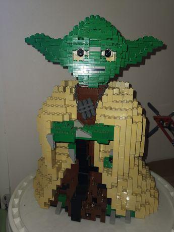 Lego yoda unikat