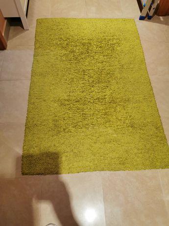 Vendo tapete verde