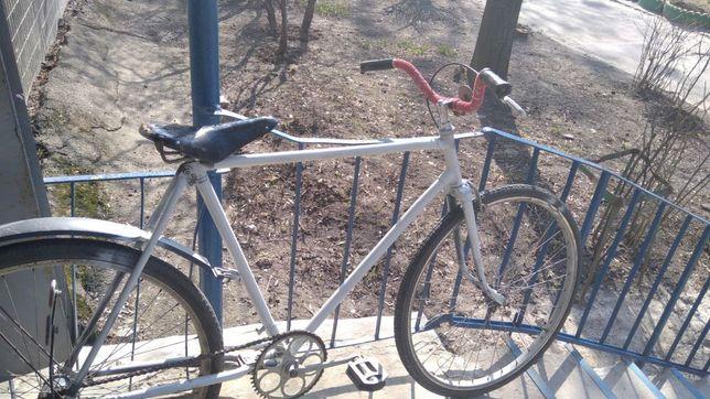 Продам велосипед Украина ХВЗ