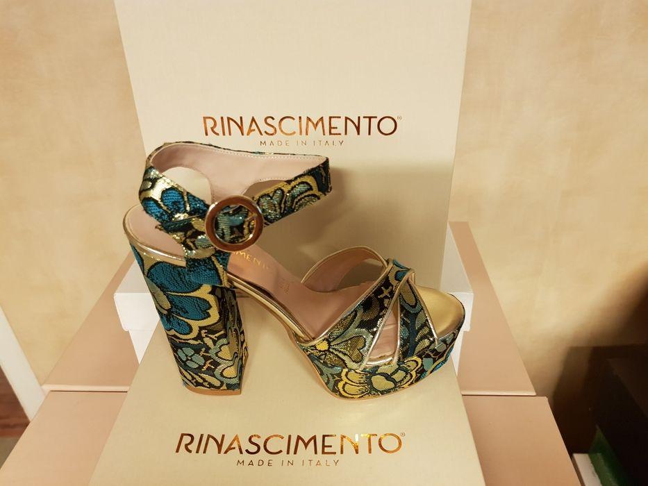 Sandał Rinascimento Made In Italy! Skoczów - image 1