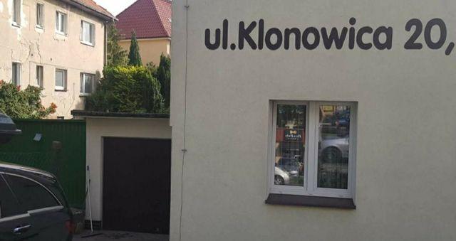 Wynajmę garaż i miejsce postojowe Klonowica Pogodno Szczecin
