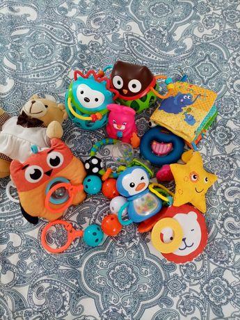 Sprzedam zabawki różne