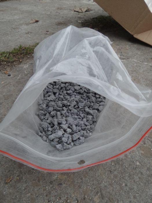 Granulat aluminiowy frakcja 0.3-0.5 Sosnowiec - image 1
