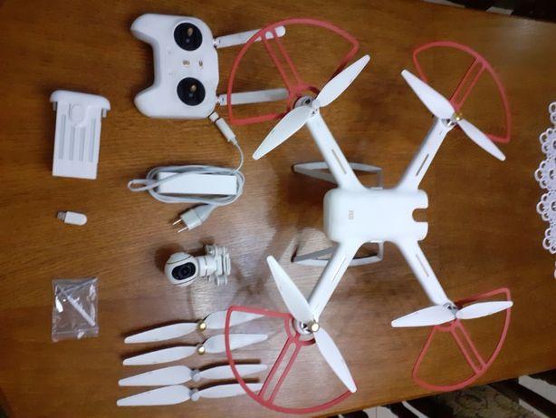 Dron Xiaomi Mi Drone 4k , 100% Sprawny! ORYGINAŁ
