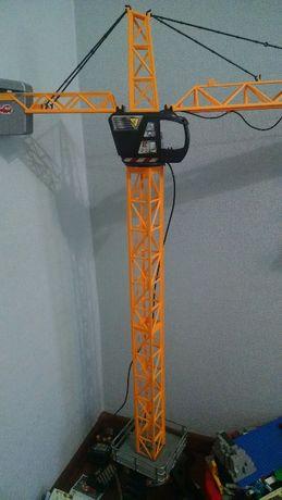 Самый высокий кран от Dickie toys 120 см