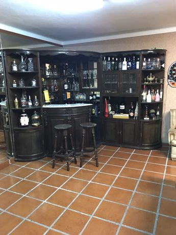 Bar sala grande