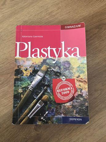 Plastyka. Podręcznik dla klas 1-3
