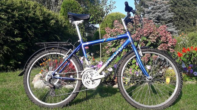 "Rower 24"" Enduro"