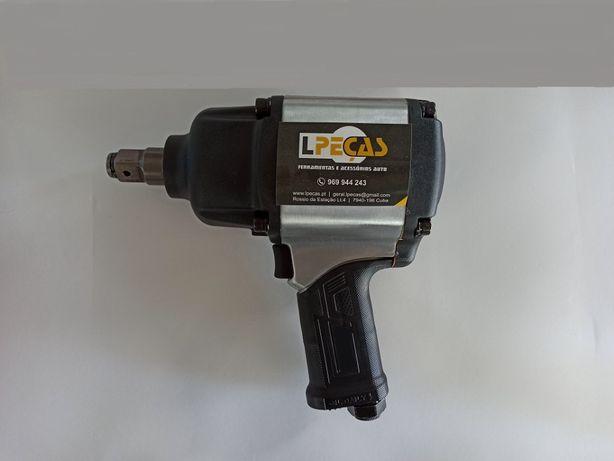 "Pistola de Impacto 3/4"" 1600 Nm"
