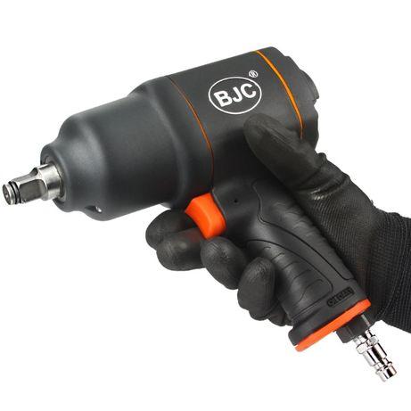 Пневматический гаечный ключ 1/2 BJC с усилием 1600 Нм