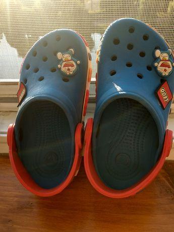 Crocs розмір 8-9