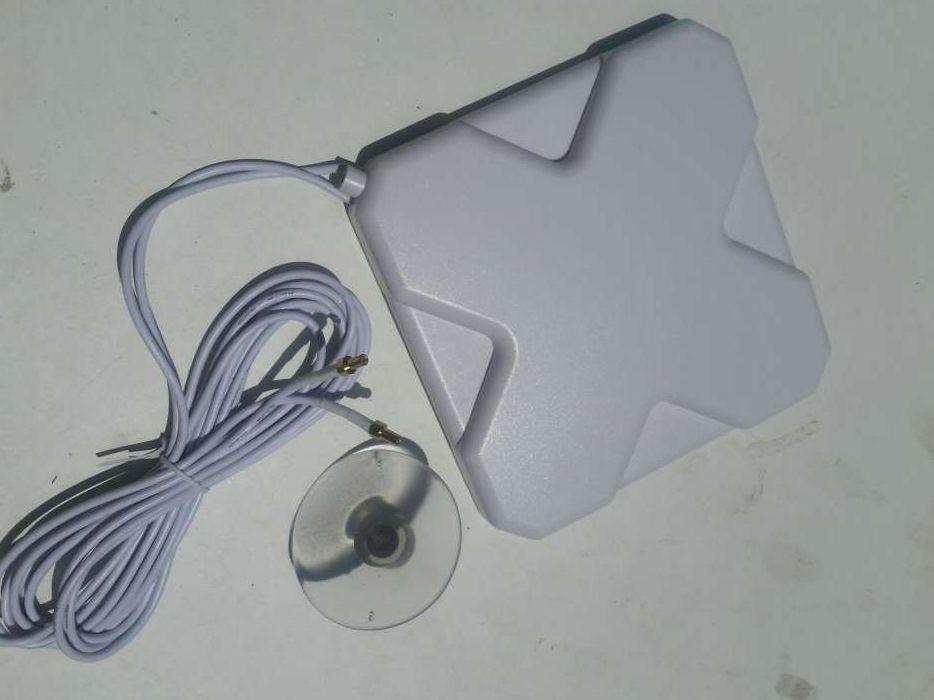 Antena MIMO LTE 4G 3G hotspot lte