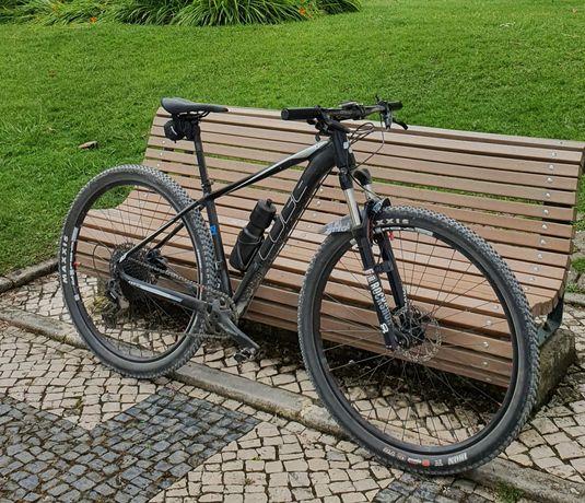 CUBE LTD pro roda 29 pneus tubeless