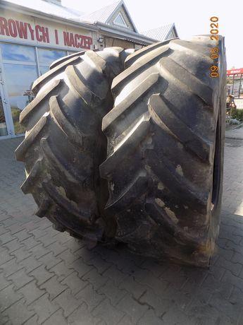 650/85R38 Michelin /cena za komplet /opony rolnicze używane/