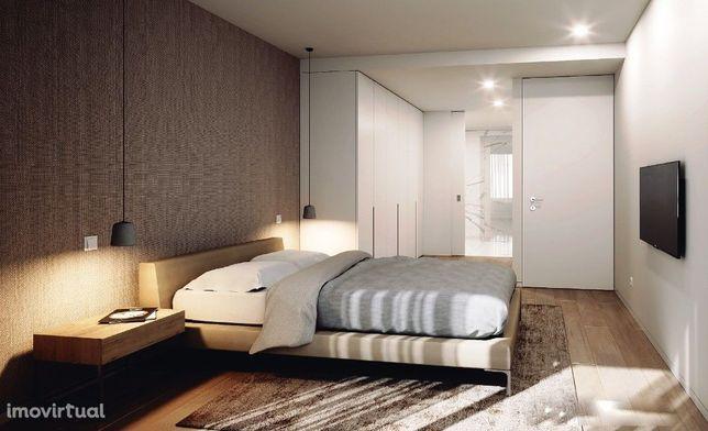Apartamento T2 NOVO - S. Vicente (Braga)