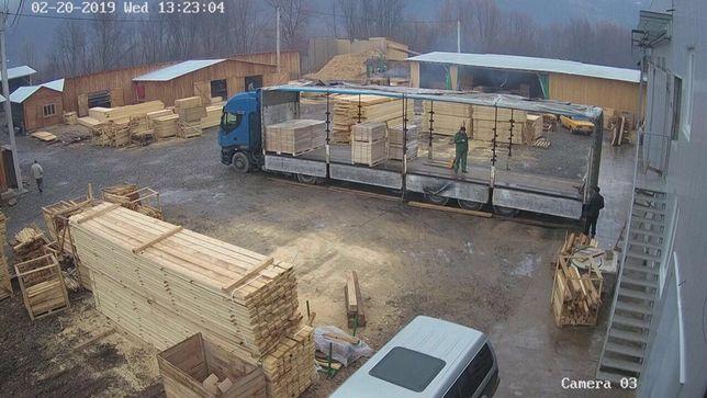 Продається діюче деревопереробне підприємство в Чернівецькій області