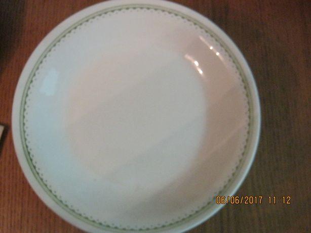Тарелки Ǿ 18,5 см есть 9 шт