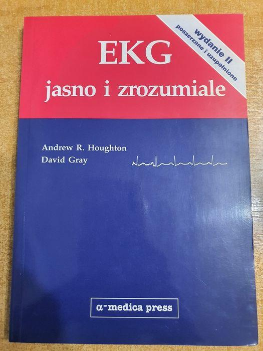 EKG jasno i zrozumiale, A. Houghton/D. Gray Wrocław - image 1
