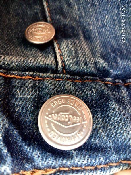 Фирменные американские джинсы Lee Cooper. Оригинал из США.