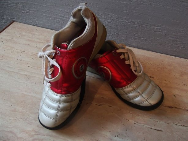 buty chłopięce halowe