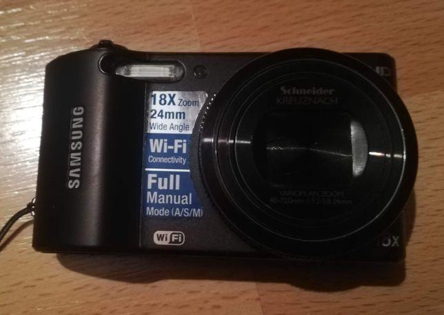 Samsung WB150F 14.2 MP WiFi 18 x zoom