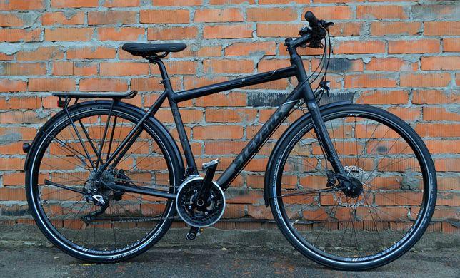 Топовий велосипед Stevens Randonneur Disc з Німеччини!
