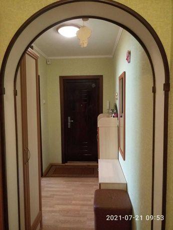 Продается 3-х комнатная квартира в  Московском в отличном состоянии!