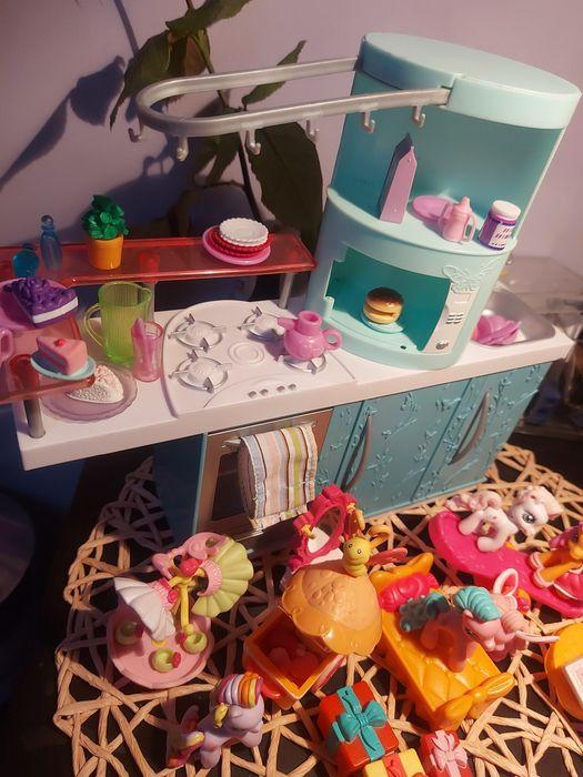 Kuchnia dla Barbie ,My Little Pony, LPS , i wiele innych Opole - image 1