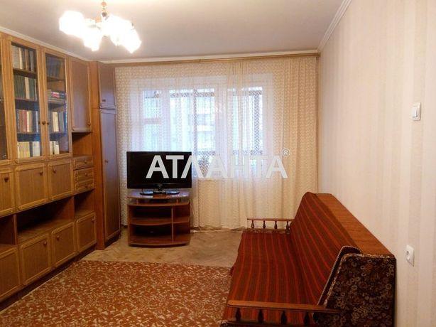 Чотирикімнатна квартира з ремонтом на Сихові