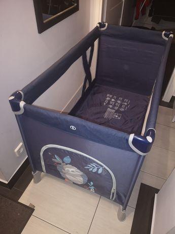 Łóżeczko turystyczne dziecięce Baby Design