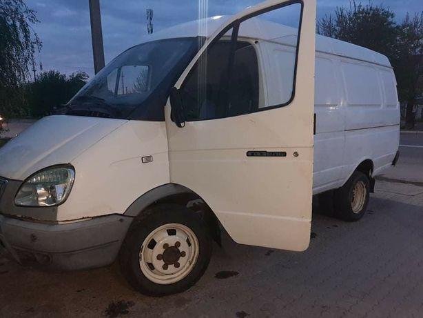 Продам ГАЗ 27057 4Х4 (полный привод)
